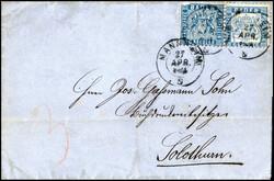 10: Old German States Baden