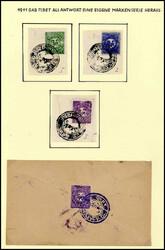 6230: Tibet - Sammlungen