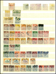 2070: China - Sammlungen