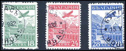 1620: Albanien