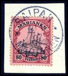 210: Deutsche Kolonien Marianen