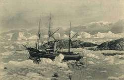 2860: Grönland - Postkarten