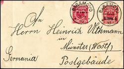 10174010: Deutsche Kolonien Deutsch Ostafrika Mitläufer