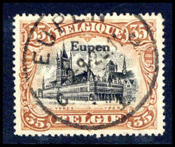 1840: Belgium Occupation Eupen