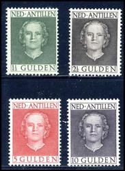4630: Netherlands Antilles