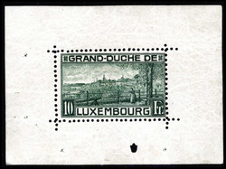 4210: Luxembourg