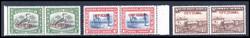 4505: Namibia - Dienstmarken