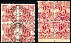 4380: Marokko - Besonderheiten