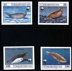 6450: Turkmenistan