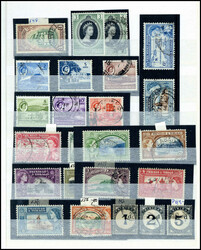 6305: Trinidad und Tobago - Collections