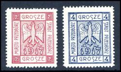 5120: Polen Lokalausgabe Przedborz