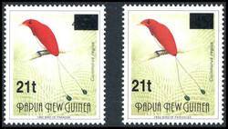 4900: Papua Neuguinea