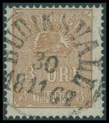 5625040: Schweden Löwen Ausgabe