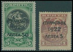 2820: Griechenland