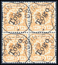 240: Deutsche Kolonien Togo