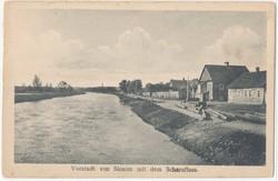 6705: Weissrussland - Postkarten