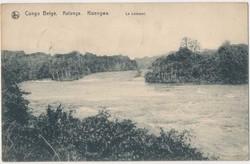 1850: Belgisch Kongo