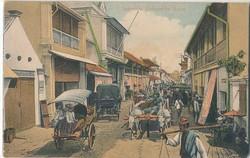 3260: Indonesien - Postkarten