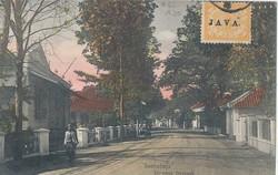 3275010: Indonesische Republik Java - Postkarten