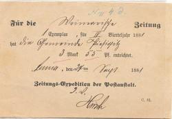 5655010: Schweiz Vorphilatelie
