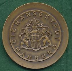 1420: Bundesrepublik Deutschland - Medaillen