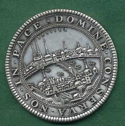 5655: Schweiz - Medaillen