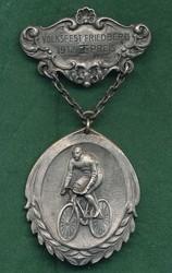 1560: Ägypten (Königreich) - Medaillen