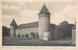 112070: Deutschland Ost, Plz Gebiet O-20, 207 Röbel