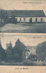 112110: Deutschland Ost, Plz Gebiet O-21, 211-212 Torgelow