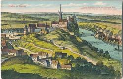 114000: Deutschland Ost, Plz Gebiet O-40, 400-409 Halle Ort