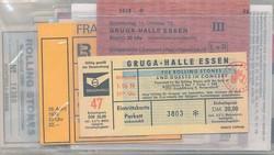 1420: Bundesrepublik Deutschland - Dokumente