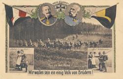 1100: Deutsche Lokalausgabe Niesky - Postkarten