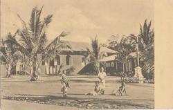 175: Deutsche Kolonien Ostafrika - Postkarten