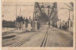 1680: Angola - Postkarten
