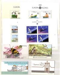 7210: Sammlungen und Posten Portugiesische Kolonien - Engros