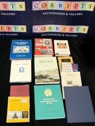 8700320: Literatur Sonstige Gebiete Handbücher - Philatelistische Literatur