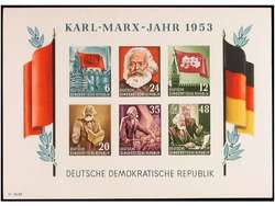 1380: German Democratic Republic