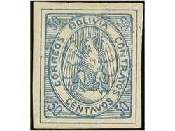 1905: Bolivia