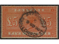 Filatelia Llach 130th - Lot 1027