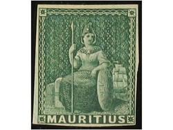 4410: Mauritius