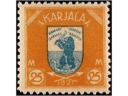 3875: Karelia