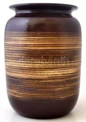 Pottery, Stone Ware