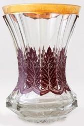 Glas, Crystal