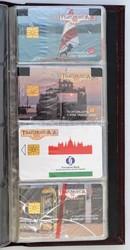 7820: Telephone Cards