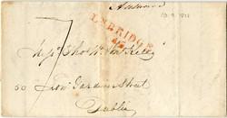 3340: Irland - Vorphilatelie