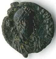 10: Ancient Coins