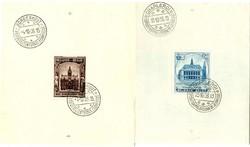 1810: Belgien