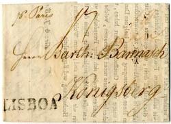 2911: Großbritannien Auslandspostämter