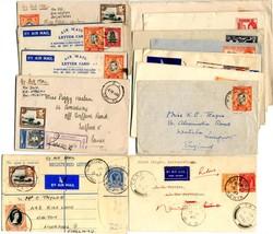 3900: Kenia - Sammlungen