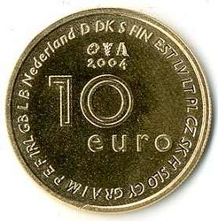 40.360: Europa - Niederlande